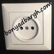 قوطی کلید پریز برق